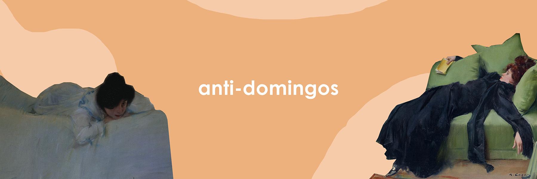 Antidomingos 5