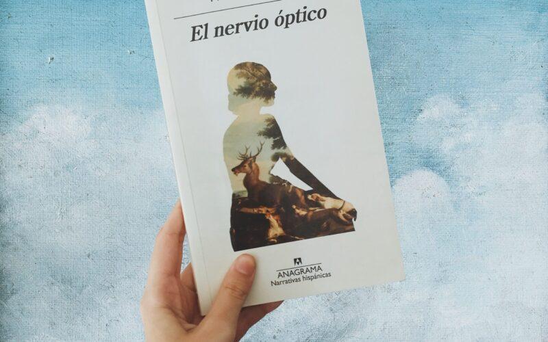 El Nervio Óptico: La transmutación del arte